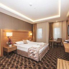Belconti Resort Hotel Турция, Белек - 2 отзыва об отеле, цены и фото номеров - забронировать отель Belconti Resort Hotel - All Inclusive онлайн комната для гостей фото 5