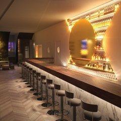 Bairro Alto Hotel гостиничный бар
