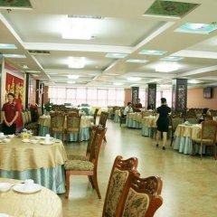 Отель Zhuhai No. 1 Resort Hotel Китай, Чжухай - отзывы, цены и фото номеров - забронировать отель Zhuhai No. 1 Resort Hotel онлайн питание фото 3