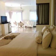 Отель Cloud 19 Panwa 4* Люкс с различными типами кроватей фото 4