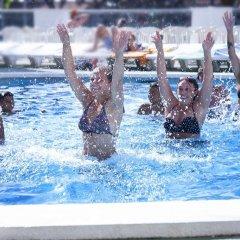 Hotel Reymar Playa бассейн фото 3