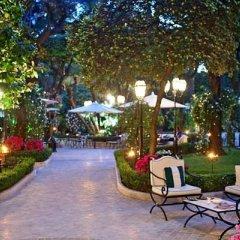 Отель Aldrovandi Villa Borghese Италия, Рим - 2 отзыва об отеле, цены и фото номеров - забронировать отель Aldrovandi Villa Borghese онлайн фото 7