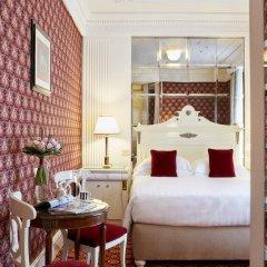 Hotel Regency 5* Стандартный номер с различными типами кроватей фото 3