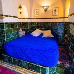 Отель Dar Daif Марокко, Уарзазат - отзывы, цены и фото номеров - забронировать отель Dar Daif онлайн бассейн фото 2