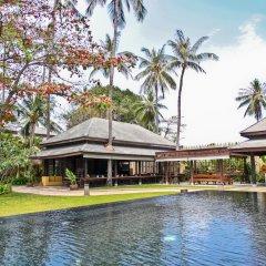 Отель Buri Rasa Village фото 4