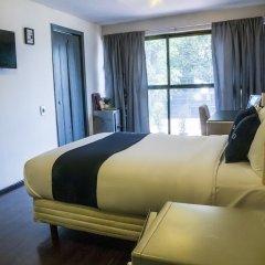 Отель Singular Goldsmith Мексика, Мехико - отзывы, цены и фото номеров - забронировать отель Singular Goldsmith онлайн фото 8