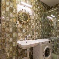 Отель Slavija Square II Сербия, Белград - отзывы, цены и фото номеров - забронировать отель Slavija Square II онлайн ванная
