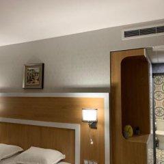 TM Deluxe Hotel комната для гостей фото 6
