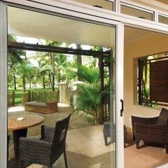 Отель Shandrani Beachcomber Resort & Spa All Inclusive Кюрпип балкон