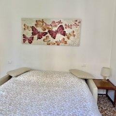 Апартаменты Venice Apartments San Samuele комната для гостей
