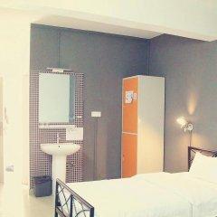 Отель Catalpa Garden Youth Hostel Китай, Гуанчжоу - отзывы, цены и фото номеров - забронировать отель Catalpa Garden Youth Hostel онлайн комната для гостей