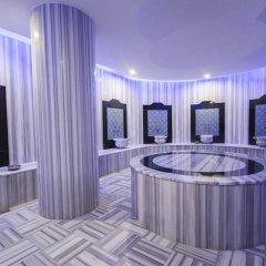 Отель Laguna Beach Alya Resort & SPA - All Inclusive Окурджалар сауна