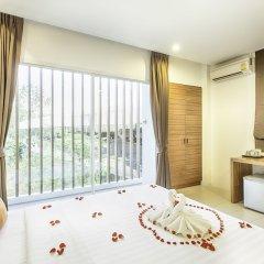 Escape De Phuket Hotel & Villa спа фото 3