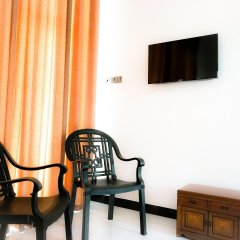 Отель Salubrious Resort Анурадхапура комната для гостей фото 5