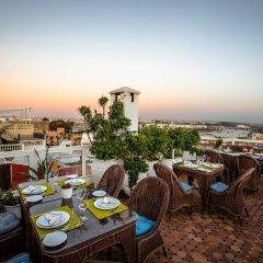 Отель Dar El Kebira Salam Марокко, Рабат - отзывы, цены и фото номеров - забронировать отель Dar El Kebira Salam онлайн питание фото 2