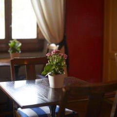 Отель Antica Dimora Johlea удобства в номере