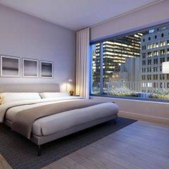 Отель AKA Wall Street США, Нью-Йорк - отзывы, цены и фото номеров - забронировать отель AKA Wall Street онлайн комната для гостей фото 2