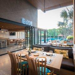 Отель The Silver Palm Rama 9 - Bangkok питание фото 2