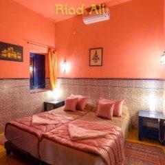 Отель Riad Ali Totmarroc Марокко, Мерзуга - отзывы, цены и фото номеров - забронировать отель Riad Ali Totmarroc онлайн комната для гостей фото 2