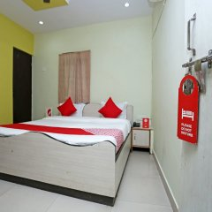 OYO 14711 Hotel Natraj комната для гостей фото 2