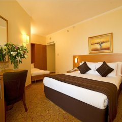 Best Western Plus The President Hotel комната для гостей фото 9