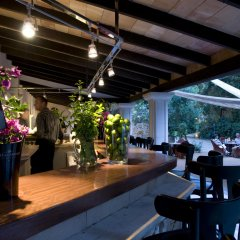Lago Garden Apart-Suites & Spa Hotel питание