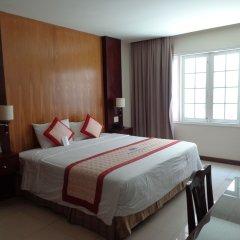 Petro House Hotel комната для гостей