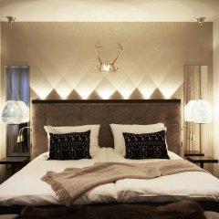 Отель Lapland Hotels Bulevardi комната для гостей