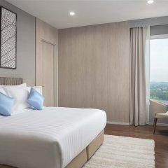 Отель White Sand Beach Residences Pattaya комната для гостей фото 3