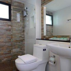 Отель SiRi Ratchada Bangkok Таиланд, Бангкок - отзывы, цены и фото номеров - забронировать отель SiRi Ratchada Bangkok онлайн ванная фото 2