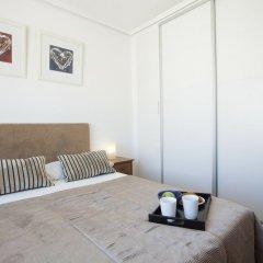 Отель SingularStays Carmen 1 Испания, Валенсия - отзывы, цены и фото номеров - забронировать отель SingularStays Carmen 1 онлайн комната для гостей фото 3