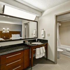 Отель Hyatt Place Columbus/Worthington Колумбус ванная фото 2