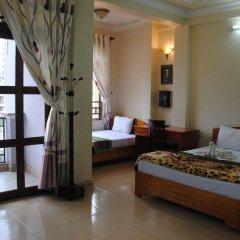 Sunny B Hotel комната для гостей фото 5