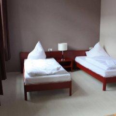 Отель Plus Berlin комната для гостей фото 9