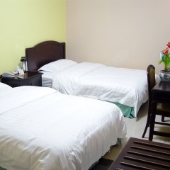 Отель 365 inn комната для гостей фото 5