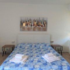 Отель La Maggiolina Бавено комната для гостей
