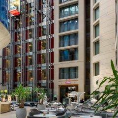 Отель Radisson Blu Hotel, Berlin Германия, Берлин - - забронировать отель Radisson Blu Hotel, Berlin, цены и фото номеров фото 3