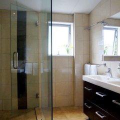 Отель Whanganui River Top 10 Holiday Park ванная