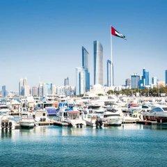 Sheraton Abu Dhabi Hotel & Resort фото 3