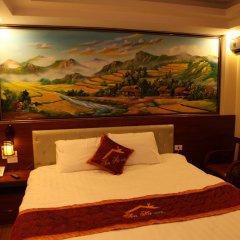 Отель Son Ha Sapa Hotel Plus Вьетнам, Шапа - отзывы, цены и фото номеров - забронировать отель Son Ha Sapa Hotel Plus онлайн комната для гостей фото 3