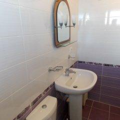 Отель Erioni Албания, Саранда - отзывы, цены и фото номеров - забронировать отель Erioni онлайн ванная