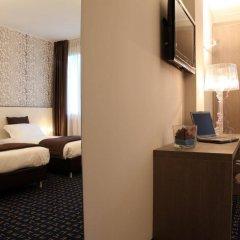 Hotel Tiziano Park & Vita Parcour Gruppo Mini Hotel Милан комната для гостей фото 3