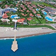 Sunrise Resort Hotel - All Inclusive пляж
