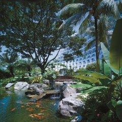 Отель Shangri-Las Rasa Sentosa Resort & Spa фото 7