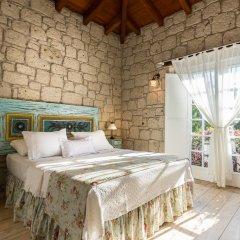 Asma Han Hotel Чешме комната для гостей