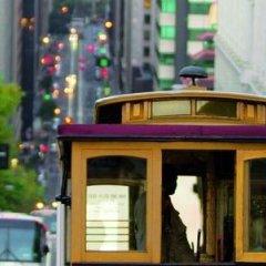 Отель The Ritz-Carlton, San Francisco Сан-Франциско фото 5