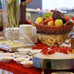 Hotel Senator Горгонцола питание фото 3