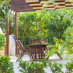 Отель Villa Crystal Sea Кипр, Протарас - отзывы, цены и фото номеров - забронировать отель Villa Crystal Sea онлайн фото 3
