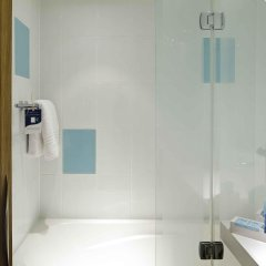 Отель Novotel Manchester Centre ванная фото 2