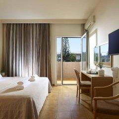 Malia Bay Beach Hotel & Bungalows комната для гостей фото 2